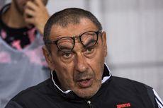 Maurizio Sarri Segera Akhiri Kontrak dengan Juventus