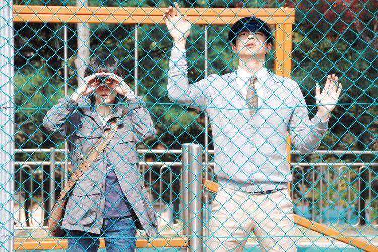 Finding Mr. Destiny yang dibintangi oleh Lim Soo Jung dan Gong Yoo.