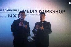 Samsung NX1, Mirrorless Rasa DSLR