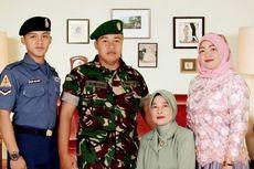 Diamputasi dan Nyaris Buta, Kini Anggota TNI Ini Jadi Peternak Sukses