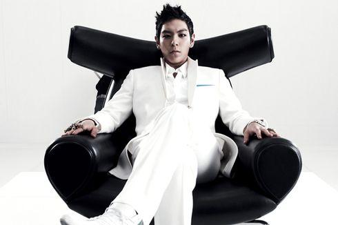 Selesai Wamil Hari Ini, T.O.P BIGBANG Jadi Trending Topic Dunia