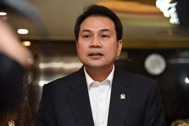 Surpres Omnibus Law RUU Cipta Kerja Akan Dibacakan dalam Rapat Paripurna Siang Ini