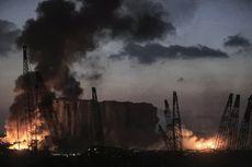Kisah Saksi Ledakan Beirut: Seperti Israel Mengebom Lebanon pada 2006