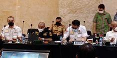 """Jumlah Oknum """"Polisi Nakal"""" di Jakarta Bertambah, Komisi III DPR Minta Polda Siapkan Langkah Antisipatif"""