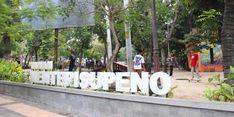 Ini Jaminan Wali Kota Semarang bagi PKL Taman Indonesia Kaya