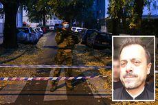 Penembak Pendeta di Lyon Perancis Ungkap Motif Perbuatannya karena Cemburu