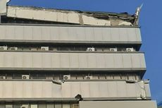 Atap Roboh, Gedung Lembaga Sensor Film Diperiksa Kelayakannya