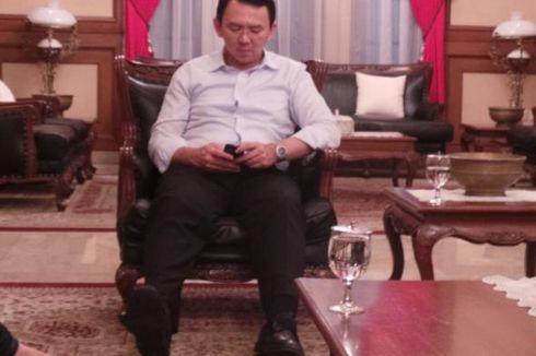 Ahok Batal Ubah Mekanisme Pemilihan Ketua RT/RW