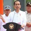 Terjebak Macet Setengah Jam, Jokowi Sebut Itu Alasan Ibu Kota Dipindah