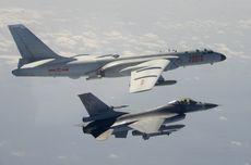 Adu Kuat China Vs Taiwan, Seperti Apa Perbandingan Militer 2 Negara?