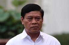 Menko Polhukam: Adu Tembak TNI-Polri di Batam Buntut Kesalahpahaman di Pom Bensin