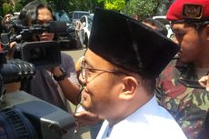 Tanda Tangan Dahnil Anzar Ada di LPJ Kemah Pemuda Islam Indonesia