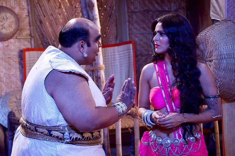 Chandrakanta episode 10 tayang hari ini Kamis (13/8/2020) pukul 10:30 WIB di ANTV.