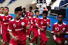 Mencari Bakat U12 Terbaik di AQUA Danone Nations Cup 2020
