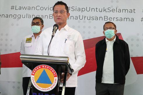 Mensos Dorong Kepala Daerah Ikut Beri Bansos untuk Warga Terdampak Covid-19