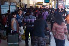 Penerbangan ke Luar Negeri Meningkat 8 Persen karena Rumor Rusuh Pasca-pilpres?