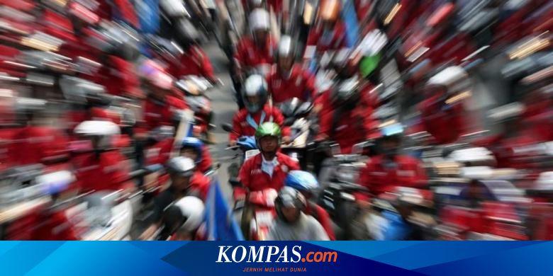 KSPI: Masih Banyak Perusahaan Nunggak THR 2020, Ada yang Baru Bayar Rp 250.000