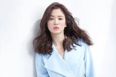 Song Hye Kyo Muncul dengan Foto Nostalgia, Fans: Abadi...