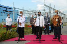 Dibangun Sejak 2007, PLTU Anggrek di Gorontalo Akhirnya Beroperasi