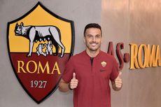 AS Roma Resmi Dapatkan Pedro Rodriguez Gratis