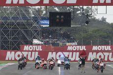 Start GP Argentina Kacau, Penyelenggara MotoGP Buka Suara