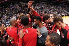Blazers Raih Kemenangan Ke-14, Lakers Telan Kekalahan Kesembilan