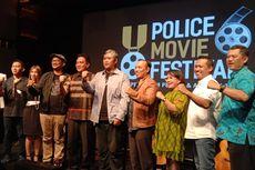 Ingin Dicintai Masyarakat, Mabes Polri Gelar Police Movie Festival