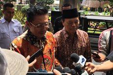 Pimpinan MPR Bertandang ke KPK, Ingin Klarifikasi Hambatan dari UU KPK Hasil Revisi