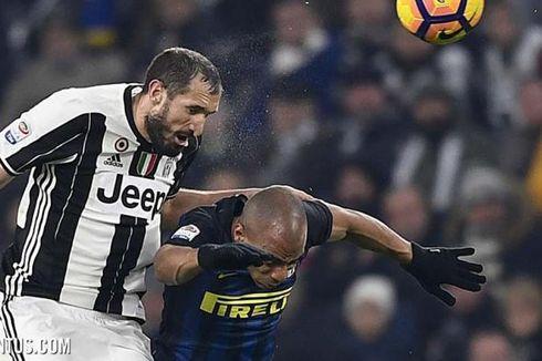 Chiellini: AC Milan Tak Mungkin Juara...