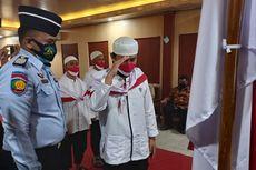 Cerita Napi Teroris Eks JAD di Lampung Kembali Setia ke NKRI, Luluh untuk Lepas Baiat demi Keluarga