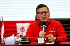 Sekjen PDI-P Ungkap Pertemuan Jokowi dan Megawati Pekan Lalu, Ini yang Dibahas