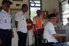 Bupati Anas: Nama Saya Masuk Berdasarkan Penjaringan DPP PDI-P