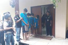 Polisi Buru Anggota Geng Motor Begal di Kalideres