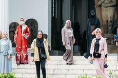 Indonesia Modest Fashion Week 2020 Siap Digelar Online