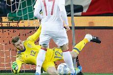 De Gea: Bola Piala Dunia 2018 Benar-benar Terasa Aneh