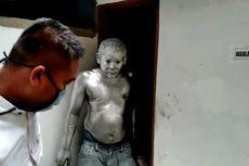 Dinilai Mengganggu, Pengemis dan Manusia Silver di Tangsel Diamankan