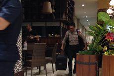 Polisi: Ada Bom di Mall Alam Sutera