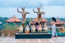 Tips Kunjungi Kitagawa Pesona Bali Wonogiri, Wajib Coba Menu Andalan