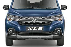 Bocoran Jadwal Peluncuran Suzuki Ertiga Versi SUV, XL7
