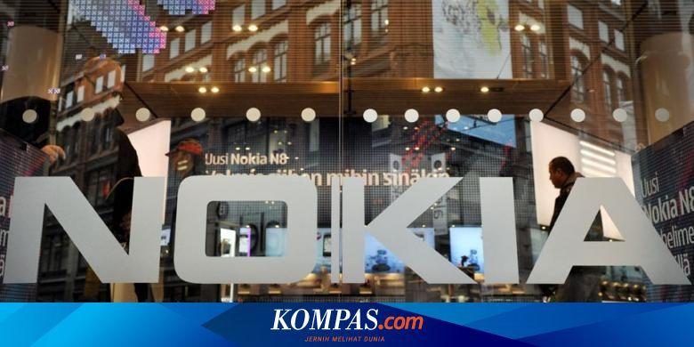 [POPULER TEKNO] Alasan Nokia Bangkrut, Wilayah 5G Pertama di Indonesia, Oppo dan Xiaomi Baru - Tekno Kompas.com