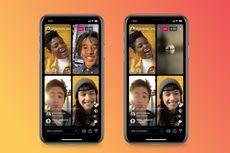 Instagram Live Terbaru Punya Fitur seperti Zoom
