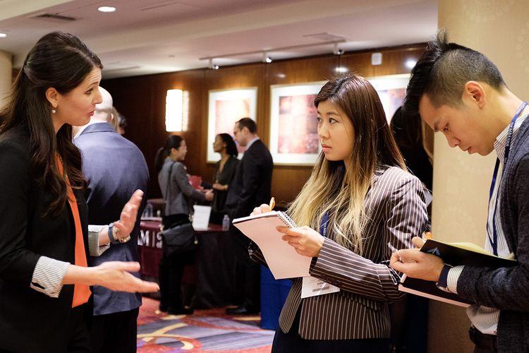 Banyak juga yang mengambil MBA karena ingin menjadi pengusaha dan mempelajari rahasia menjalankan bisnis dengan sukses. Hal itu sangat dimungkinkan, karena biasanya pengajarnya adalah para praktisi yang telah sukses di bidangnya masing-masing.