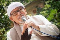 KH Bashori Alwi, Pengasuh Ponpes Ilmu Al-Quran Tutup Usia