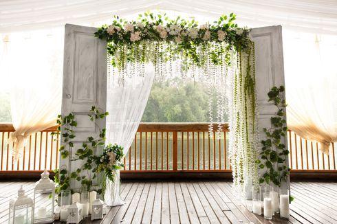 5 Tren Pernikahan yang Paling Digemari di Tahun 2021