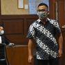 Hakim Sebut Andi Irfan Jaya Pembuat Action Plan untuk Bebaskan Djoko Tjandra