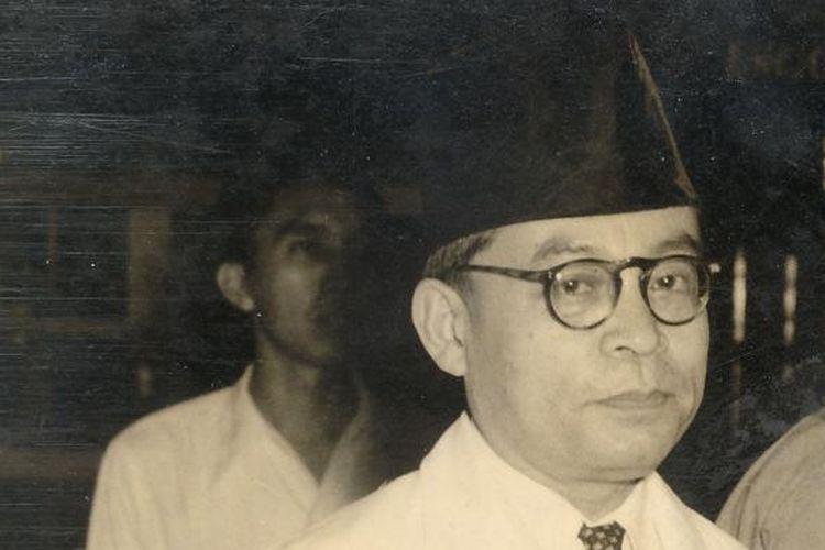 Wakil Presiden pertama RI Mohammad Hatta