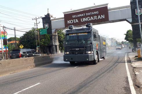 Kasus Covid-19 Melonjak, Ruang Perawatan di RS Kabupaten Semarang Hampir Penuh