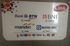 Bank BUMN Sepakat Tetap Gratiskan Transaksi Cek Saldo dan Tarik Tunai di ATM Link