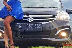 Mengenal Tipikal Konsumen Ertiga Diesel Hybrid
