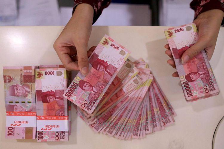 uang kaya